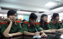 Điểm chuẩn trường Sĩ Quan Chính Trị-ĐH Chính Trị năm 2020