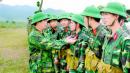 Đã có điểm chuẩn năm 2020 trường Sĩ Quan Lục Quân 1