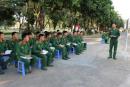 Sĩ Quan Pháo Binh công bố điểm chuẩn năm 2020