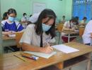Điểm chuẩn ĐH Ngoại ngữ Tin học Thành phố Hồ Chí Minh 2020