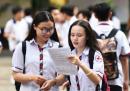 Đại học Trà Vinh công bố điểm chuẩn năm 2020