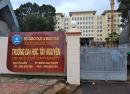 Hồ sơ nhập học trường Đại học Tây Nguyên năm 2020