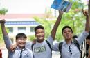 Đã có điểm chuẩn năm 2020 Đại học Kinh Tế-Luật ĐHQG TP.HCM