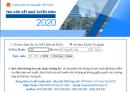 Tra cứu kết quả trúng tuyển Đại học Nguyễn Tất Thành 2020