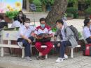 Điểm chuẩn học bạ bổ sung ĐH Điều Dưỡng Nam Định 2020