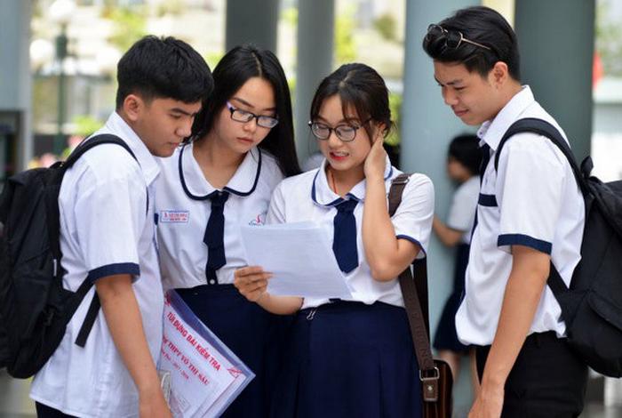 Bộ GD-ĐT chốt phương án tổ chức thi tốt nghiệp THPT năm 2021