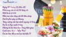 25 bài thơ hay và độc đáo nhất tặng thầy cô ngày 20/11