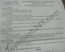 Đề kiểm tra giữa HK1 2020 PTDTNT THCS&THPT Lạc Sơn môn Hóa lớp 10