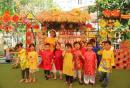Lịch nghỉ Tết Nguyên đán Tân Sửu 2021 của học sinh Hà Nội