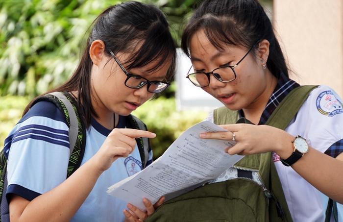 TP.HCM tuyển bổ sung học sinh vào lớp 10 chương trình tích hợp