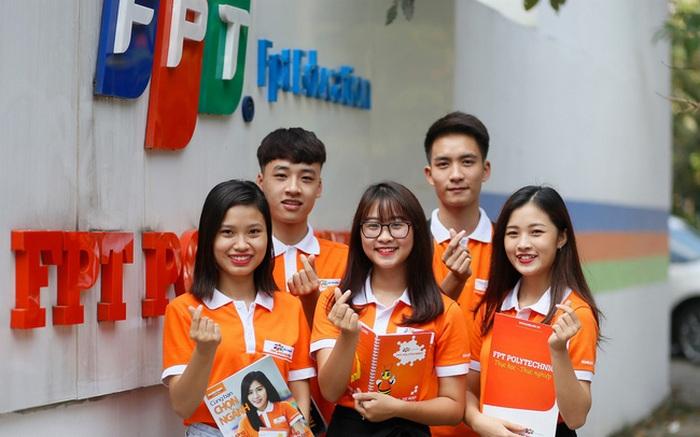 Thông tin tuyển sinh Đại học FPT năm 2021