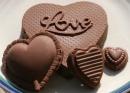 Cách làm Sôcôla handmade tặng người yêu dịp Valentine
