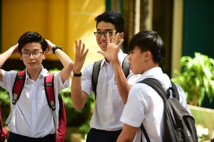 Hà Nội chốt phương án tuyển sinh vào lớp 10 năm 2021 - 2022