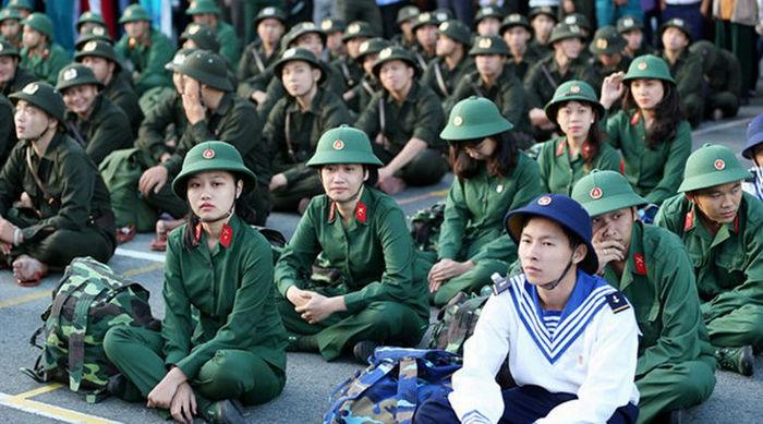 Khối trường Quân đội công bố phương án tuyển sinh 2021