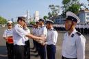 Học viện Hải quân công bố phương án tuyển sinh 2021