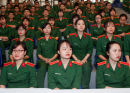 Học viện Khoa học Quân sự tuyển sinh năm 2021