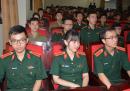 Học viện Quân Y công bố phương án tuyển sinh 2021