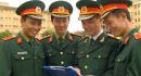 Trường Sĩ quan Chính trị tuyển sinh năm 2021