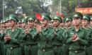 Trường Sĩ quan lục quân 1 công bố chỉ tiêu tuyển sinh 2021