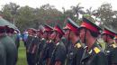 Thông tin tuyển sinh 2021 trường Sĩ quan Công binh