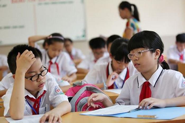 Thông tin tuyển sinh vào lớp 6 tỉnh Tuyên Quang 2021
