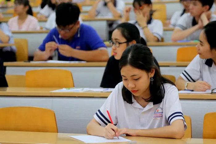 Hơn 70.000 thí sinh đăng ký đợt 1 kỳ thi ĐGNL ĐHQG TP.HCM
