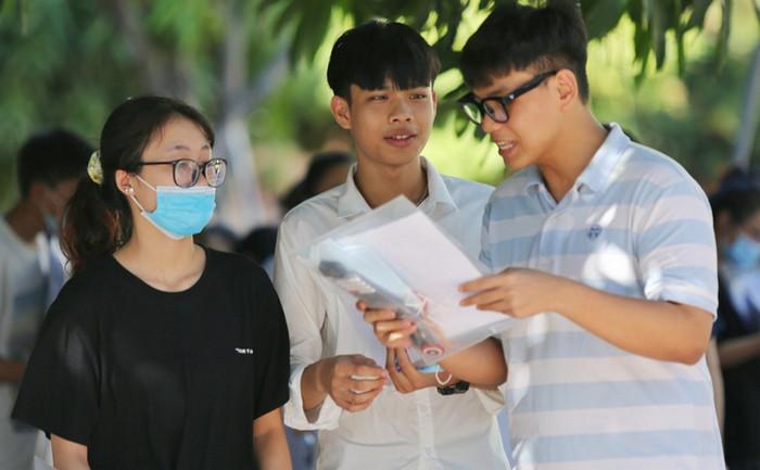 Phân hiệu ĐH Xây dựng Miền Trung tại Đà Nẵng tuyển sinh 2021