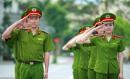 Học viện Cảnh sát Nhân dân công bố thông tin tuyển sinh 2021