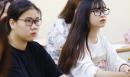 Những điểm mới trong Dự thảo quy chế tuyển sinh 2021