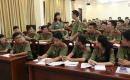 Thông tin tuyển sinh Học viện Chính trị Công an nhân dân 2021