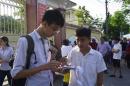 Phương án tuyển sinh vào lớp 10 Thanh Hóa năm 2021 - 2022