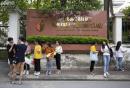 Đại học Sân khấu - Điện ảnh Hà Nội tuyển sinh năm 2021