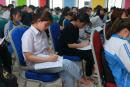 Đại học Văn hóa TP.HCM công bố phương án tuyển sinh 2021