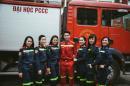 Đại học Phòng cháy Chữa cháy công bố phương án tuyển sinh 2021