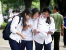 Lịch thi vào lớp 10 tỉnh Bắc Ninh năm 2021 - 2022