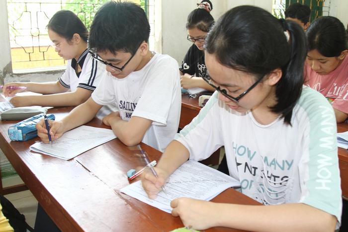 Chỉ tiêu tuyển sinh vào lớp 10 Hà Nội năm 2021 - Chi tiết