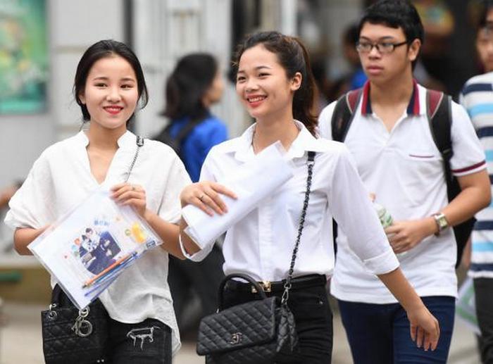 Điểm sàn kết quả thi ĐGNL Đại học Ngoại ngữ - ĐH Đà Nẵng 2021