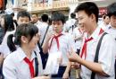 Bạc Liêu công bố phương án tuyển sinh vào lớp 10 năm 2021