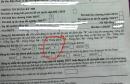 Những lỗi sai phải làm lại hồ sơ thi tốt nghiệp THPT 2021
