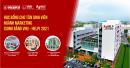 Cơ hội nhận học bổng nghìn đô từ đại học 5 sao đầu tiên tại Đông Nam Á