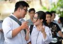 ĐH Ngoại ngữ - Tin học TPHCM công bố điểm sàn kỳ thi ĐGNL 2021