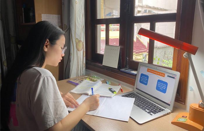Hà Nội công bố lịch thi khảo sát trực tuyến tốt nghiệp THPT 2021