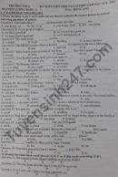 Đề thi thử vào lớp 10 môn Anh 2021 - THCS Nguyễn Lương Bằng