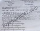 Đáp án đề thi vào lớp 10 môn Anh - tỉnh Hà Tĩnh 2021