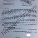 Đáp án đề thi vào lớp 10 môn Văn chuyên - tỉnh Hà Tĩnh 2021