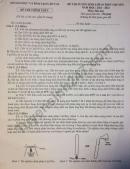 Đáp án đề thi vào lớp 10 môn Hóa chuyên năm 2021 - tỉnh Lào Cai
