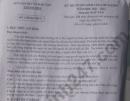 Đáp án đề thi vào lớp 10 môn Văn - tỉnh Thanh Hóa 2021
