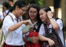 Đã có điểm chuẩn vào lớp 10 THPT chuyên - tỉnh Quảng Trị 2021