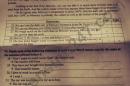 Đáp án đề thi vào lớp 10 môn Anh tỉnh Hậu Giang năm 2021