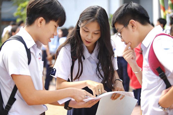 Đã có điểm thi vào lớp 10 tỉnh Tiền Giang 2021